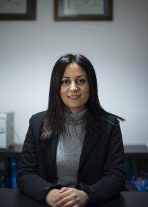 Dottoressa Francesca Lampo