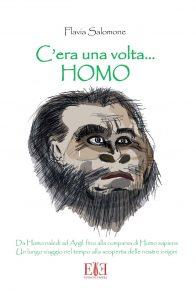 Libro per bambini sull'evoluzione