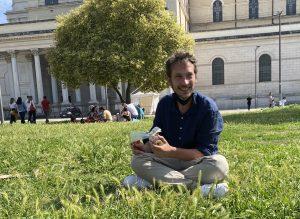 Edgardo Reali, psichiatra